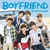 SEVENTH COLOR (初回限定盤)