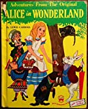img - for Adventure From the Original Alice in Wonderland book / textbook / text book