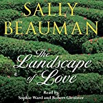 The Landscape of Love | Sally Beauman