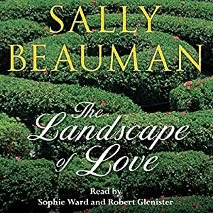 The Landscape of Love | [Sally Beauman]