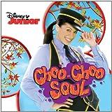 Choo Choo Soul [CD/DVD Combo]