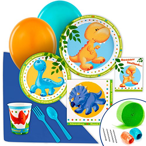 Little Dino Value Party Pack Bundle (Dino Spoon compare prices)