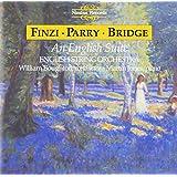 Finzi, Parry, Bridge: An English Suite