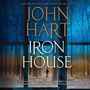 Iron House | [John Hart]