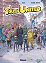 Youth united Tome 1 : Agents du voyage