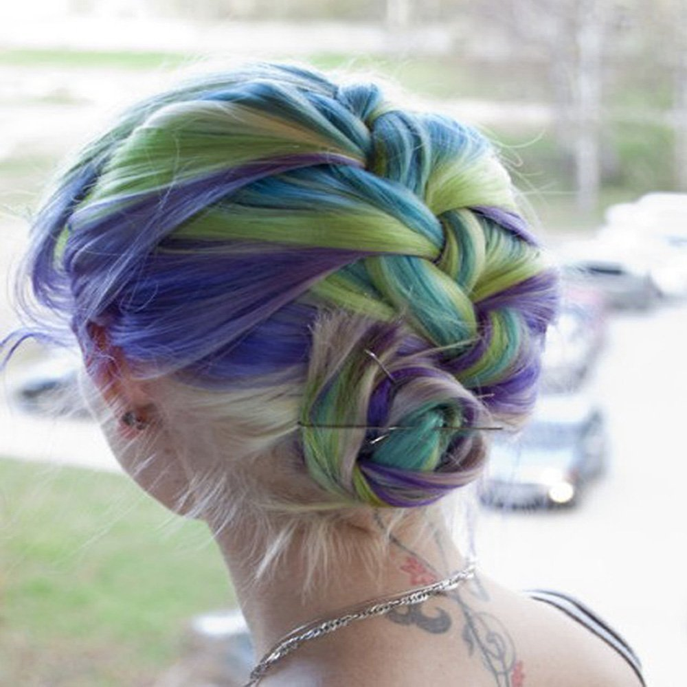 great deals hair color chalk