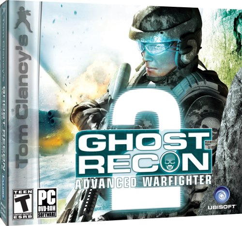 Tom Clancys Ghost Recon: Advanced Warfighter 2 - game