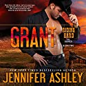 Grant: Riding Hard, Volume 2 (       UNABRIDGED) by Jennifer Ashley Narrated by Eric Dove