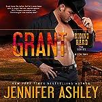 Grant: Riding Hard, Volume 2 | Jennifer Ashley