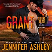 Grant: Riding Hard, Volume 2 | Jennifer Ashley