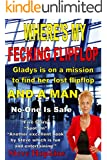 Where's My Fecking Flip Flop (Brits Abroad Book 4)