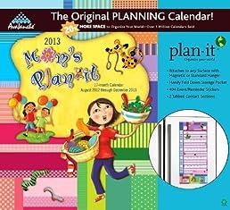 Moms Plan-It 2013