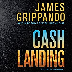 Cash Landing Audiobook