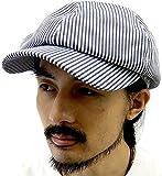 (マルカワジーンズパワージーンズバリュー) Marukawa JEANS POWER JEANS VALUE 帽子 メンズ ワークキャップ キャスケット 4color Free 柄7