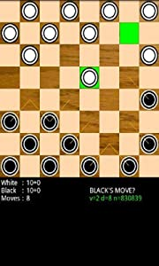 Checkers Free from Dream Game LLC