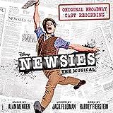 Newsies (Original Broadway Cast)