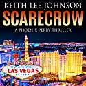 Scarecrow Audiobook by Keith Lee Johnson Narrated by Lucinda Gainey