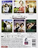 Image de Jane Austen Collection (6 Films) - 7-Disc Box Set ( Northanger Abbey / Emma / Mansfield Park / Pride and Prejudice / Persuasion / Sense and Sensibilit