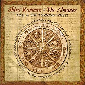 The Almanac: Time & The Turning Wheel