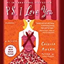 PS, I Love You: A Novel Audiobook by Cecelia Ahern Narrated by Amy Creighton
