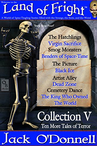 #freebooks – Newly Free Horror Kindle Book Lists for 2018-09-03