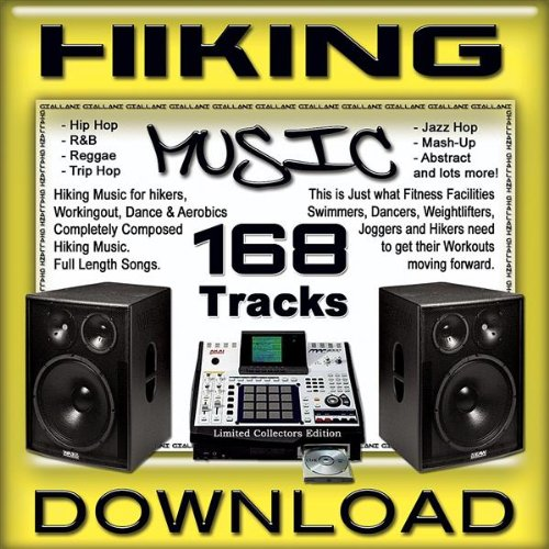 Hiking Music 001