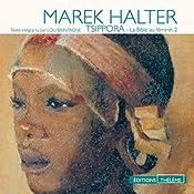 Tsippora (La bible au féminin 2) | Marek Halter