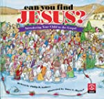 Can You Find Jesus?: Introducing Your...