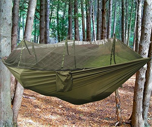 Medium image of eiala camping hammock mosquito   outdoor hammock travel