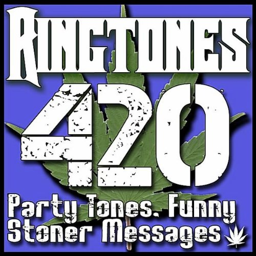 420 Hiking Down River Ringtone, Croc Hunter [Explicit]
