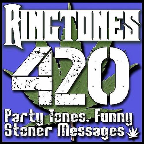 420 Hiking Down River Ringtone, Croc Hunter [Explicit]