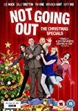 Not Going Out - Christmas Specials [DVD]