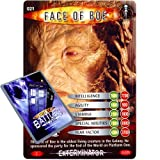 Doctor Who - Single Card : Exterminator 021 Face of Boe Dr Who Battles in Time Common Card