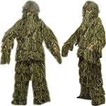 Nitehawk Adults Military Camouflage W...