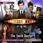 Doctor Who at the BBC: The Tenth Doctor | BBC Audiobooks