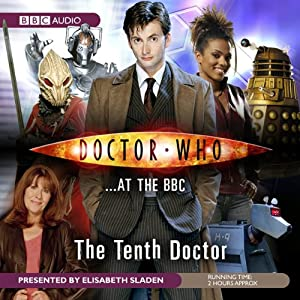Doctor Who at the BBC Radio/TV Program