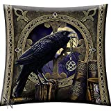 Nemesis Now Talisman Cushion (16x16)