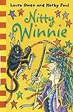 Nitty Winnie (Winnie the Witch)
