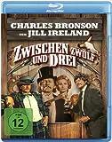 Zwischen Zwölf und Drei [Blu-ray]