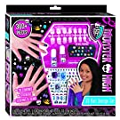 Monster High 3D Nail Design Set