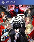 Persona 5 Standard Edition - PlayStat...