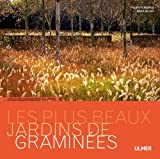 echange, troc Didier Willery - Les plus beaux jardins de graminées