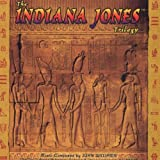 The Indiana Jones Trilogy -The Best-