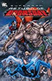 Steve Lyons Superman Return Of Doomsday TP