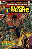 img - for Black Dynamite #1 book / textbook / text book