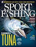 Sport Fishing (1-year automatic renewal)