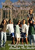 American Universities Brave New World [DVD] [2007] [NTSC]
