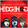 Heart On Fire / DDDreaMMM