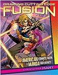 Drawing Cutting Edge Fusion: American...