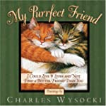 My Purrfect Friend: I Could Live 9 Li...